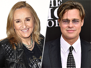 Melissa Etheridge Reveals She Almost Asked Brad Pitt to Be a Sperm Donor for Her Two Kids