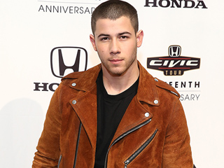 Nick Jonas to Be Honored by Songwriters Hall of Fame