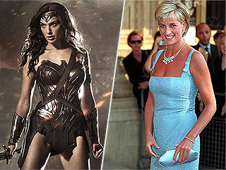 Princess Diana vs. Princess Diana (a.k.a. Wonder Woman): The Epic Match-Up for Royals Fans