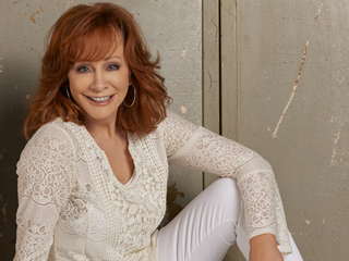 Reba McEntire: My Secrets to Success as a Woman in a Man's World