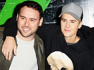 The Surprising Reason Kanye West Would Hire Justin Bieber's Manager (Hint: It Has to Do with Kris Jenner!)