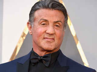 Sylvester Stallone Hits Back After a British Comic Claims the Creed Star Needed to Be Consoled After His Oscars Loss