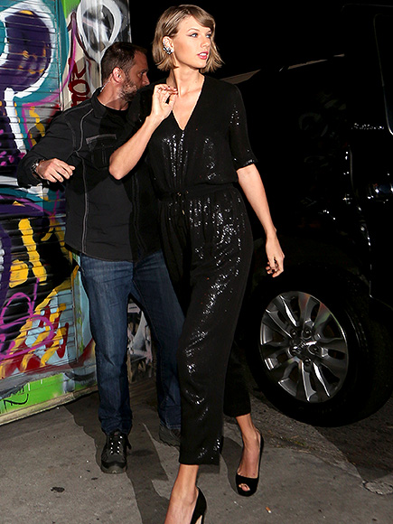 Kate Hudson, Taylor Swift and More Bring Out the Glam for Lady Gaga's 30th Birthday Party| Nick Jonas, Birthday, Music News, Kate Hudson, Lady Gaga, Lorde, Taylor Kinney, Taylor Swift