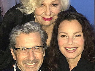 Where Are The Nanny Stars Now? Reuniting at a Birthday Party!