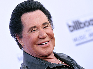 Wayne Newton Promises to Get 'Up Close and Personal' with Fans at New Las Vegas Show