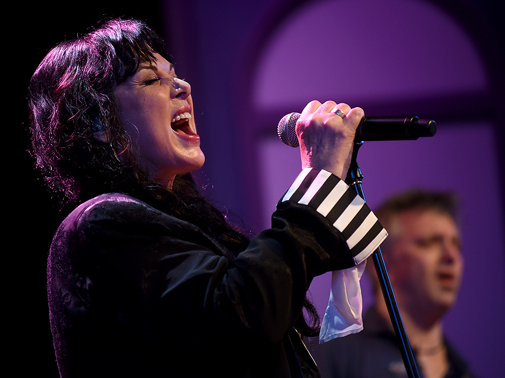 Ann Wilson Says Marriage Opened Her Up to a New 'Feeling About Life'| Heart, Ann Wilson
