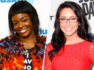 Bristol Palin Slams Azealia Banks Amid Rapper's Feud with Mom Sarah: 'There Will Be Consequences'