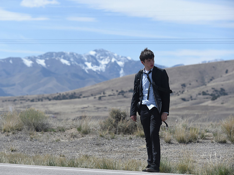 WATCH: Nick Robinson Struggles with Addiction in the Rob Reiner-Directed Being Charlie Trailer  Movie News, Cary Elwes, Morgan Saylor, Rob Reiner