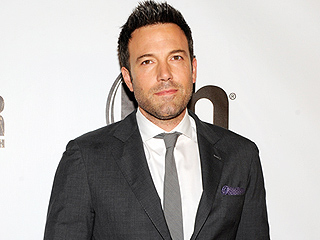 Ben Affleck and Ryan Seacrest Were in 'High Spirits' While Partying Together in L.A.