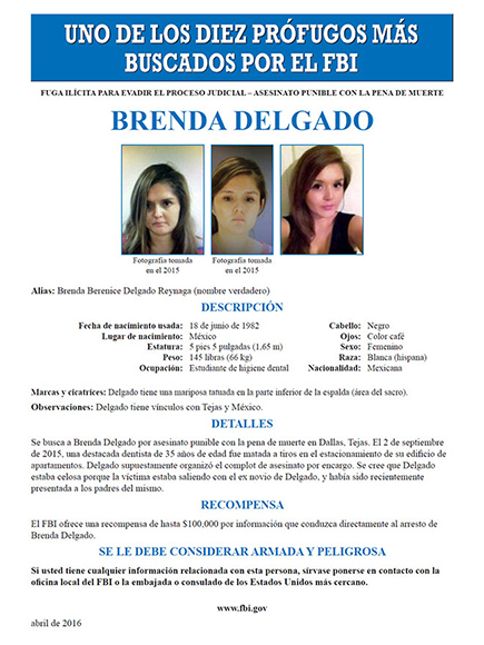 Kendra Hatcher Case: Brenda Delgado Arrested: Report