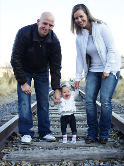 Grieving Utah Parents Set Up a 'Good Deeds' Campaign After Losing 4-Year-Old Daughter: We Wanted Her Death to Have 'a Purpose'  Death, Untimely Deaths, Kids and Family, Good Deeds