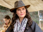 Brooke Shields Goes Full Frontier Woman in Guest Appearance on When Calls the Heart