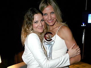 Drew Barrymore Says BFF Cameron Diaz Would Be the One to Break Her Out of Jail: She'd 'Get in There and Get You Out!'