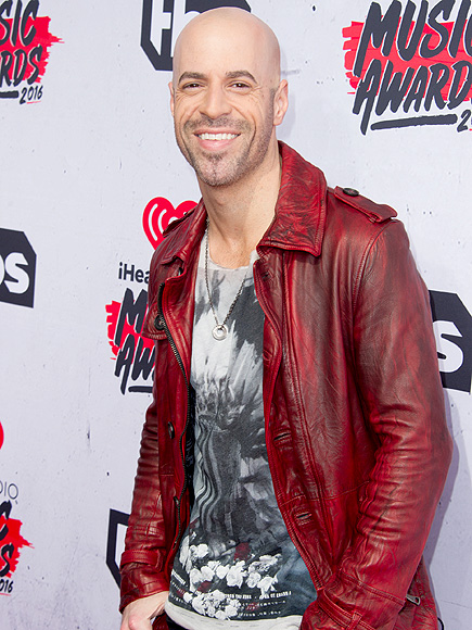 Chris Daughtry on American Idol Finale: 'They're Going Out on a High Note'| American Idol, Music News, Carrie Underwood, Chris Daughtry, David Cook, Jordin Sparks, Justin Guarini, Ruben Studdard