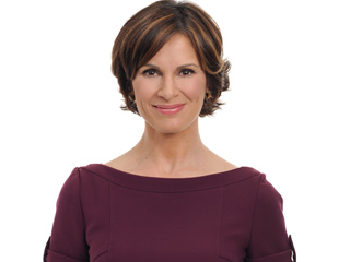 Elizabeth Vargas Opens Up About Her Alcoholism: 'If I Can Help One Person Feel Less Alone, Then I'm Really Happy About That'