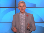 Ellen DeGeneres Weighs in on Mississippi Religious Freedom Law: 'That is the Definition of Discrimination'
