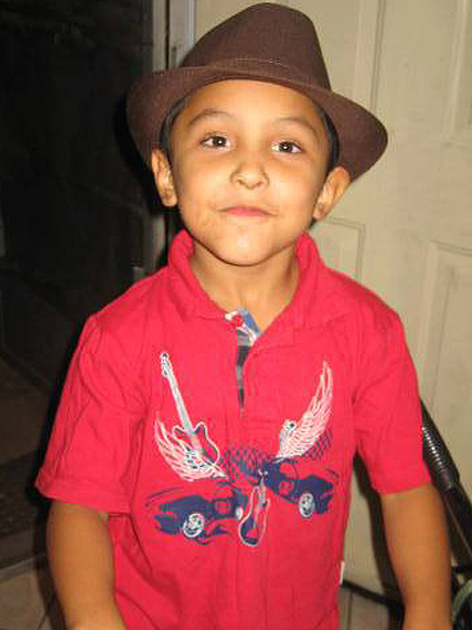 Gabriel Fernandez: California Social Workers Charged Over 8-Year-Old Boy's Death
