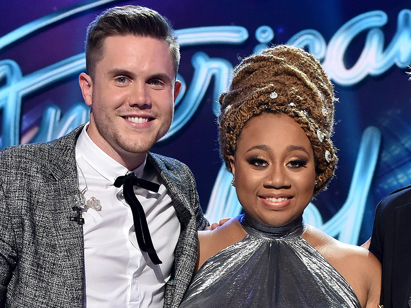 Trent Harmon Wins the Final Season of American Idol| American Idol