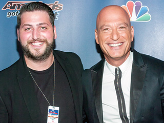How You Can Go on a Date with Howie Mandel's Son