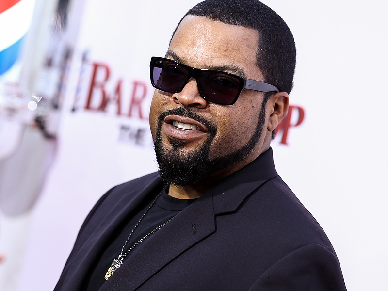 How Would Ice Cube Feel About His Son Dating a Kardashian?