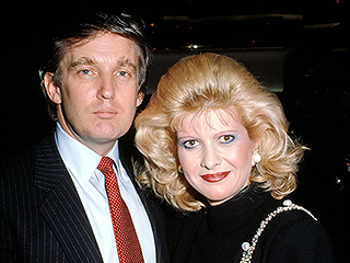 Ivana Trump Addresses Donald's Manhood, Immigrant Policies and Issues Her Verdict on Melania as a Potential First Lady