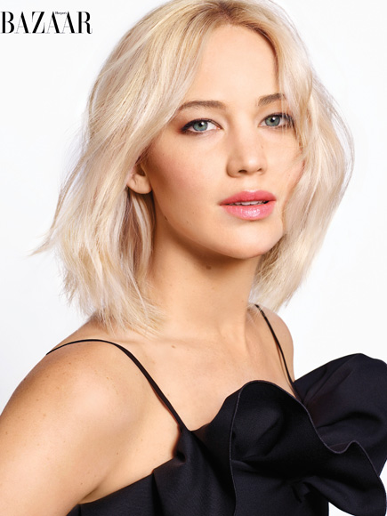Jennifer Lawrence Says Hollywood Needs to 'Make a New Normal-Body Type' – 'At Least So I Don't Feel Like the Fattest One'| Movie News, Adele, Emma Stone, Jennifer Lawrence