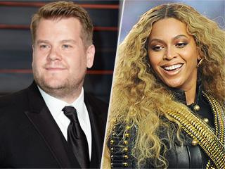 Beyoncé, James Corden's Carpool Karaoke, FLOTUS and More Nominated for 2016 Webby Awards