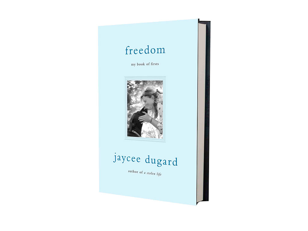 Jaycee Dugard New Memorior, Freedom: My Book of Firsts : People.com