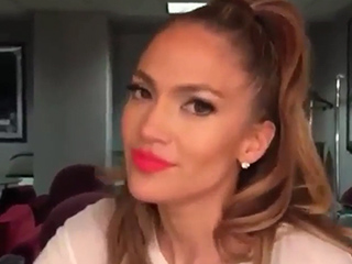 FROM EW: Jennifer Lopez Teases New Single 'Ain't Your Mama'