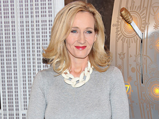 J.K. Rowling to Release Three New Hogwarts E-Books on Pottermore