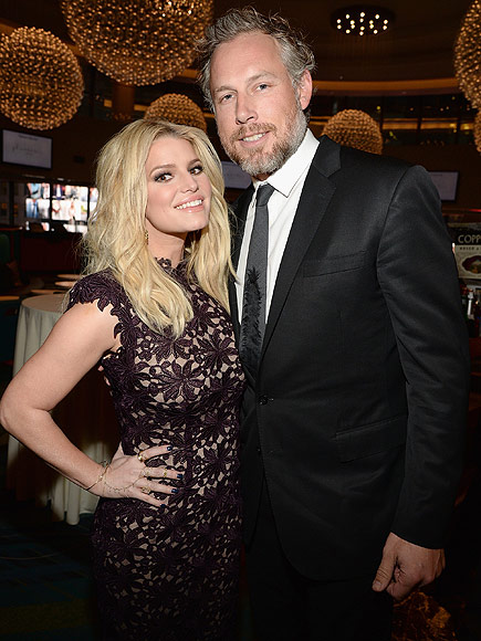 Jessica Simpson's Sexy Secret to Her Happy Marriage: 'Making Out!'| Music News, Jessica Simpson
