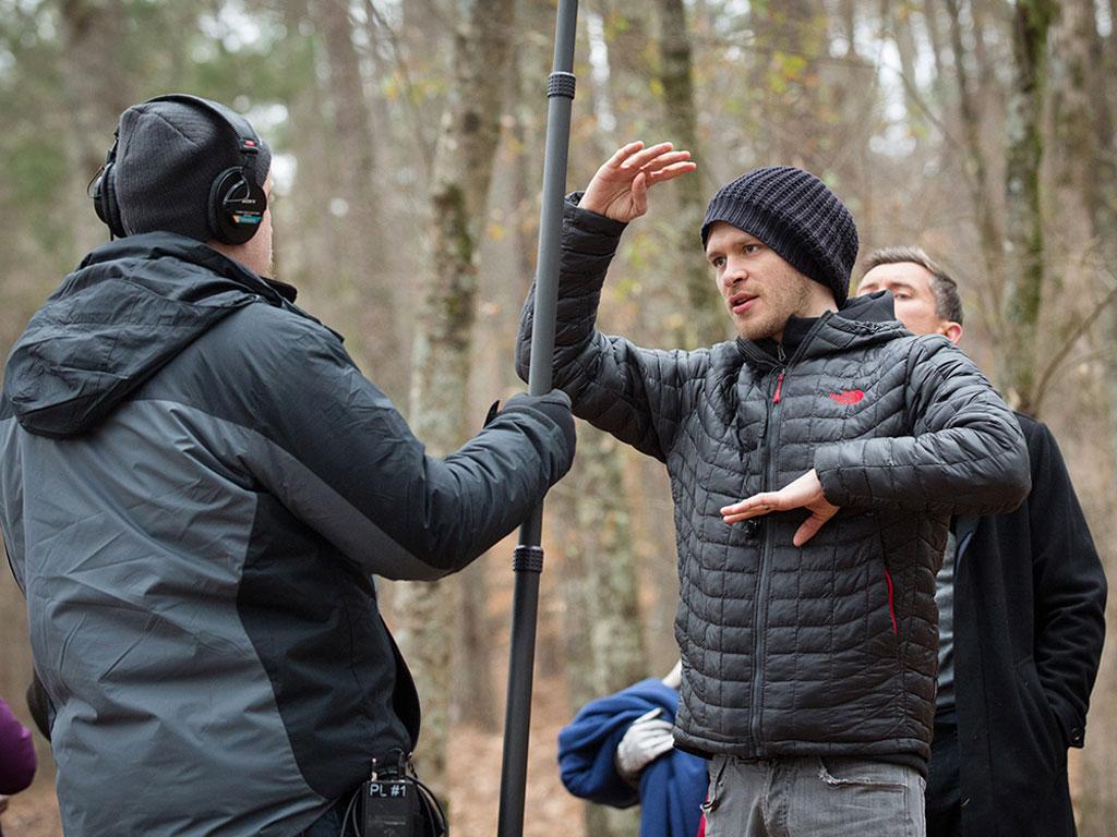 The Originals: Joseph Morgan Talks Directing Episode, Marriage