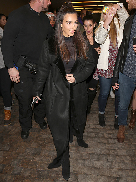 'Pablo, Pablo, Pablo!' The Kardashians Get Competitive During a Bowling Session with Kanye West and Scott Disick in Vail| Keeping Up with the Kardashians, Reality TV, TV News, Kanye West, Khloe Kardashian, Kim Kardashian, Kourtney Kardashian, Scott Disick
