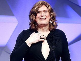 'Ta-Da!': Lilly Wachowski Takes Center Stage for Her First Public Appearance After Coming Out as Transgender