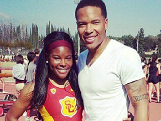 NFL Player Marvin Jones Is Financing His Little Sister's Olympic Training: 'I Didn't Think Twice About It'