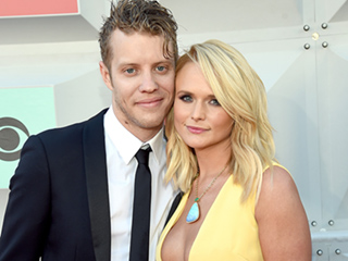 It's Official! Miranda Lambert and Anderson East Make Red Carpet Debut at the ACM Awards