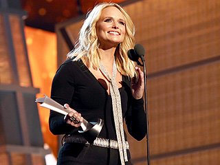 Miranda Lambert 'Thankful' for Seventh ACM Awards Win: 'It Makes Me Want to Work Harder'