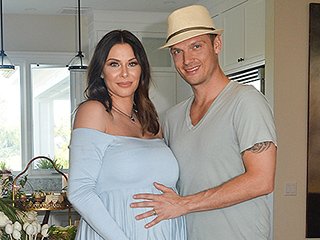 The Baby Is Coming! All the Details from Nick Carter's Game of Thrones-Themed Shower