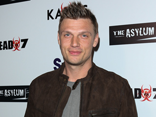 Nick Carter Breaks Silence on His Florida Arrest: 'We Are All Human, We Act That Way Sometimes'