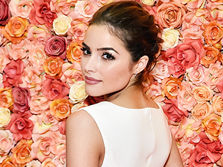 Olivia Culpo Talks Body Diversity in Modeling and Rumors About Her Dating Life