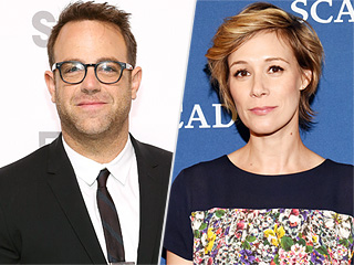 Shondaland Stars Liza Weil and Paul Adelstein File for Divorce