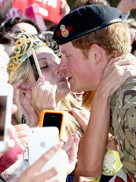 So You Want to Marry a Prince? Here's How to Snag Harry – According to a Royal Expert| The British Royals, The Royals, Kate Middleton, Prince Harry