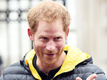 Hollywood Meets Royalty! Which Oscar Winner Is Joining Prince Harry for the Opening Ceremony of the Invictus Games?