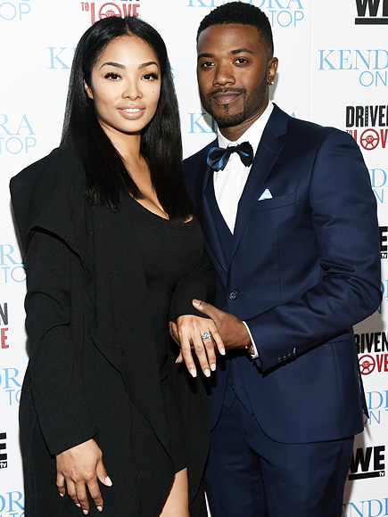 Ray J Talks Wedding Plans and Being a 'One-Woman Man:' 'I'm in a More Positive Space'