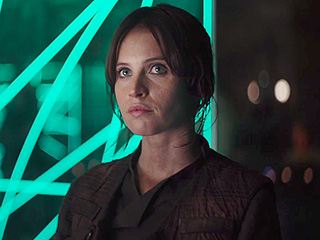 FROM EW: Rogue One: Exclusive Details on All the New Star Wars