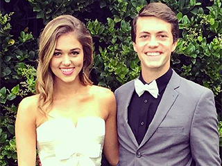 All Grown Up! Duck Dynasty's Sadie and Cole Robertson Attend Their Senior Prom Together