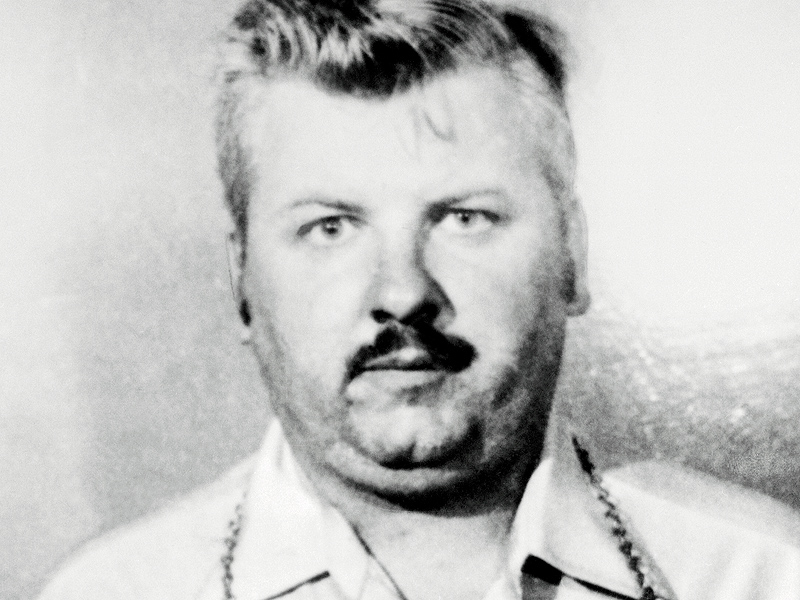 john wayne gacy a look into a killers mind Psychoanalysis of john wayne gacy john wayne he is nicknamed today as the killer clown simply because he committed at least 33 murders/rapes blended into.