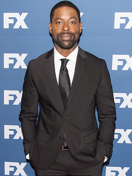 Did O.J. Simpson Prosecutors Marcia Clark and Chris Darden Hook Up? American Crime Story's Sterling K. Brown Shares His Thoughts  OJ Simpson Trial, American Crime Story, People Picks, TV News, Marcia Clark, O.J. Simpson, Sterling K. Brown