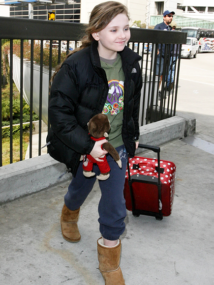 Happy Birthday Abigail Breslin! 13 Amazing TBT Photos of the Star  Abigail Breslin