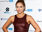 Step Up Alum Alyson Stoner on How Missy Elliott and Channing Tatum Prepared Her for Her Turn as a Judge on Dance-Off Juniors